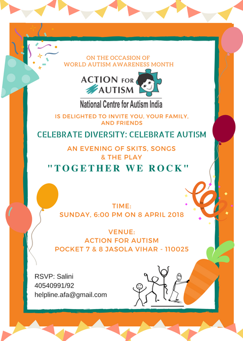 Autism - India